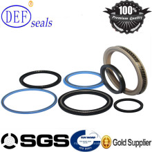 Spring PTFE Loaded Sealing