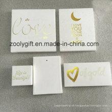 Quadros personalizados com moldura de ouro