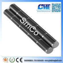 "D1 / 4 ""X1 / 2"" SmCo Samarium Cobalt Raro Tierra Imán"