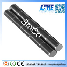 "D1/4""X1/2"" SmCo Samarium Cobalt Rare Earth Magnet"