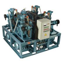 Piston Type Air Compressor Unit (GS-CU10-50)