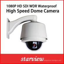 1080P HD Sdi High Speed Dome Camera (SV90-20SAP11-SDI)