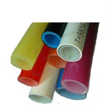 fabricante de tubos de plástico de alta temperatura pexb