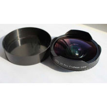 37mm Fisheye Lens for Digital Camera From China