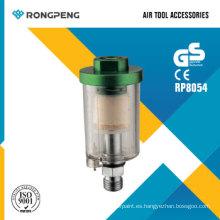 Rongpeng Ar150b Mini filtro de aire debajo de la pistola de recubrimiento Air Tool Accessories