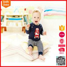 Kinder Jacquard warm Pullover Pullover Kinder Strickwaren für Jungen
