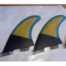 propulseur par set futures palmes FCS II palmes durables et de haute qualité