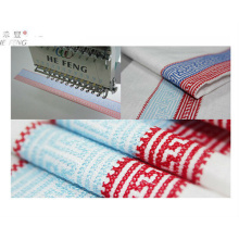 Cross-stitch Embroidery Single Head embroidery Machine