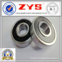 Rodamiento Zys 608RS, rodamiento de bolas profundo de surco 624z de bolas de alta calidad en China