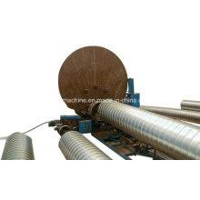 Conducto de conducto espiral (SBTF-C2000)