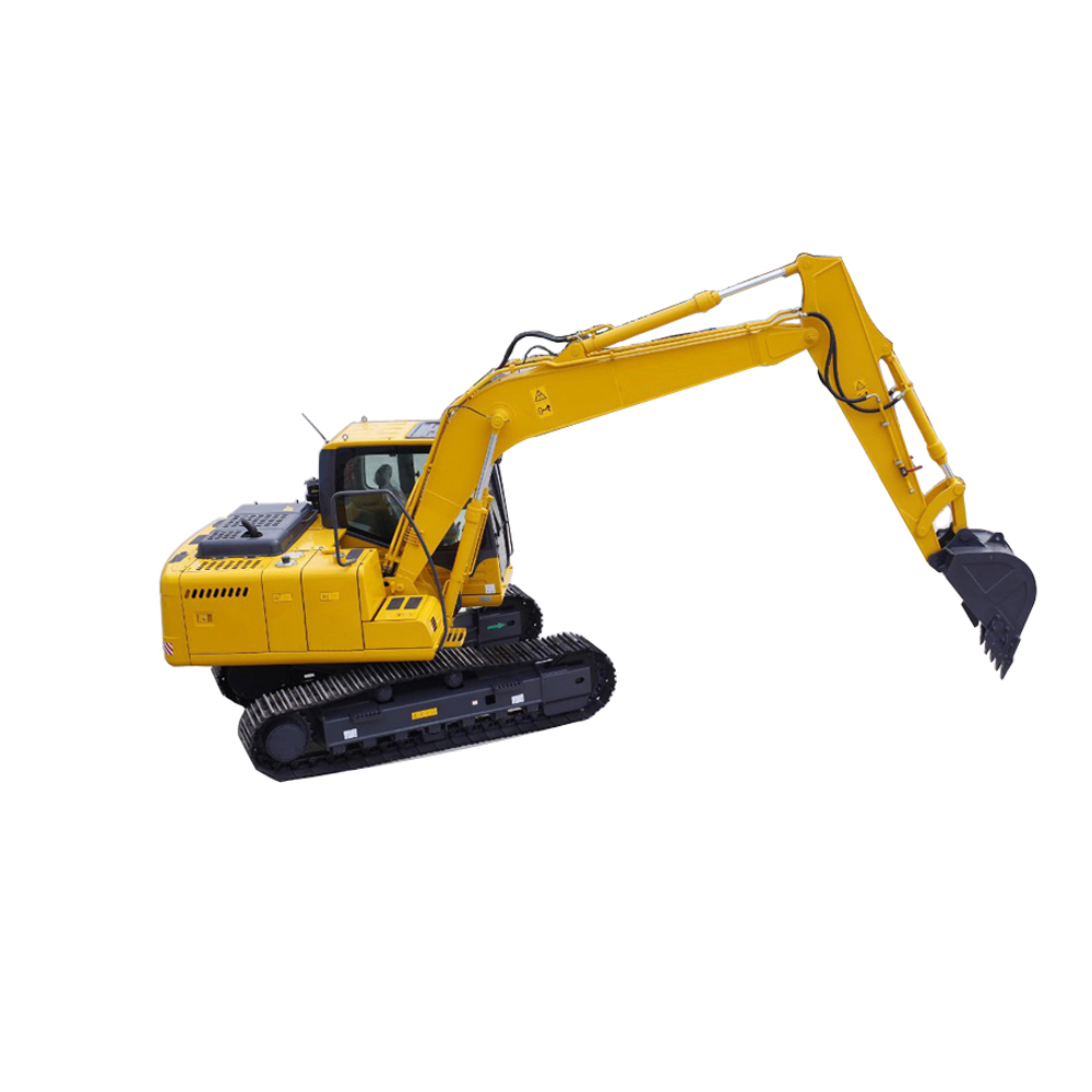 Crawler Excavator Machine