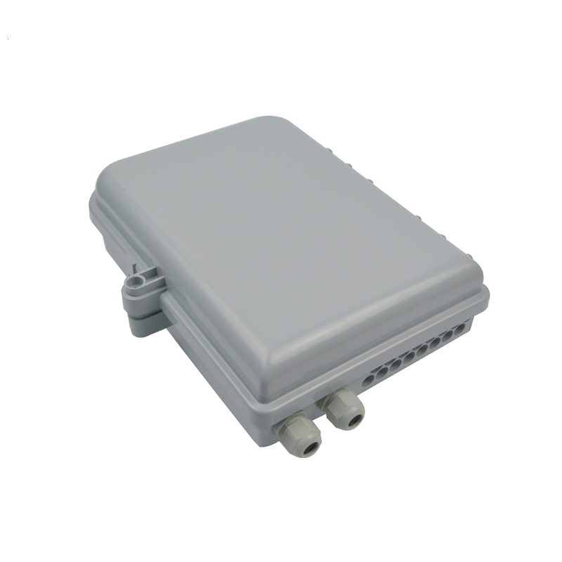 Wall Mounted Fiber Optical Distribution Box