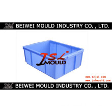 Injection Plastic Seafood Container Mould