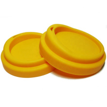 85mm/93mm Moon shape silicone lid for cup