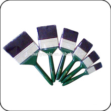 plastic handle painting brush