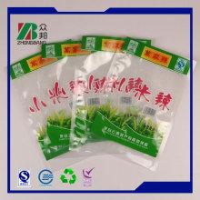 Verpackungsbeutel in OPP Material