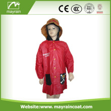Forma de animal e Raincoat Lovely