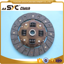 Personlized Products for Auto Clutch Disc Auto Clutch Disc Assembly for VW Golf Jetta export to Colombia Manufacturer