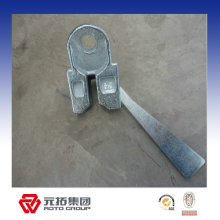 Wedge Pin for Ringlock Scaffold
