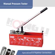 RP50 Bomba manual de prueba de presión de agua