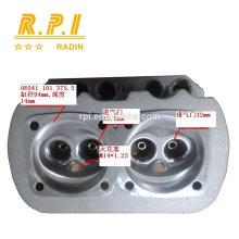 Cabeça de cilindro do motor do mercado de acessórios para o besouro de VW OE NÃO. 041 101 375,5, 041 101 375B
