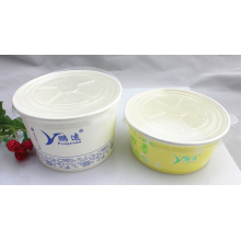 Wholesale Paper Food Packaging Containers