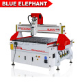 CNC engraving machine made in germany for pcb pvc aluminum wood