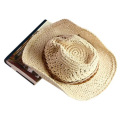 Wholesale Casual Summer Fashion Sunsreen Kids Cowboy Straw Hat