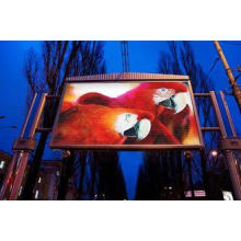 Shenzhen P12 Full Color Outdoor Led Display Boards for stag