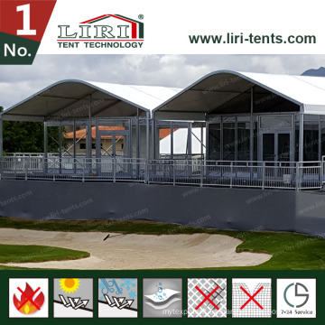 40X100m tiendas grandes para Sports Halls Sports Court