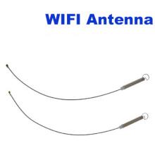 Alta calidad 2.4G -2.5g Antena incorporada de la antena de WiFi para el receptor inalámbrico