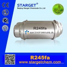 Favorito Preço Material de isolamento térmico Espuma R245Fa Gás