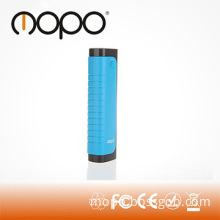 potable battery power bank with smart LED display