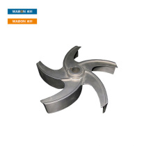 customized ss316l investment casting parts lost wax casting precision casting