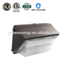 TOP selling high quality ETL,DLC 60W LED wall pack light