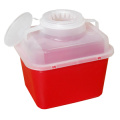 I-Sharps Container 7.0L
