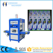 RF Welding And Cutting Machine For Toothbrush Packing