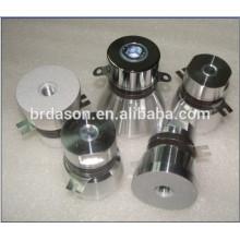 Ultrasonic Transducer for ultrasonic cleaner