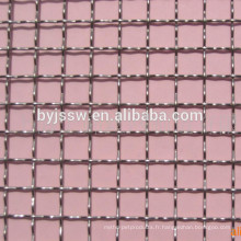 Clôture 316 soudée de maille / grillage carré de soudure / maille de soudure