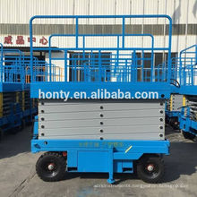 hydraulic industrial man lift table for sale  Man Lift for Sale / Industrial Lift / Skyjack Lift / Hydraulic Table Lift