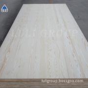 Red Pine Edge Glued Board