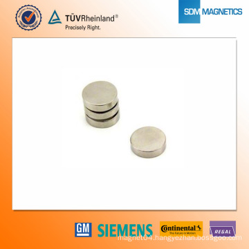 D15*4mm N35 Neodymium Magnet