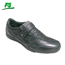 latest model mens leather casual shoes