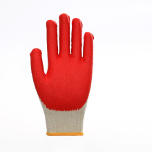 Wholesale Top Short Latex Working Gloves