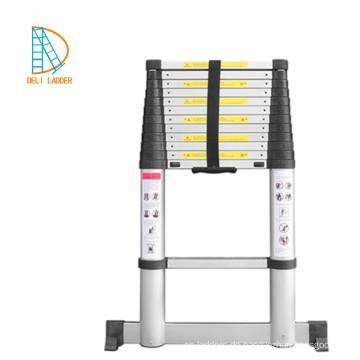 EN131 Aluminium Stufenleiter Herstellung EN131-6