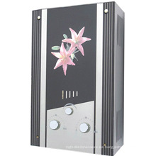 Elite calentador de agua de gas con el interruptor de verano / invierno (JSD-SL51)