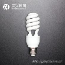 Halber Spirale 18W CFL