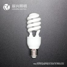 Half Spiral 15W Energy Saving Lamp