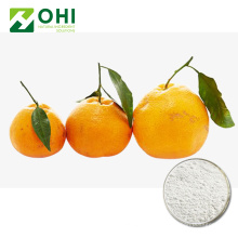 Extracto de Citrus Sinensis pigmento rojo