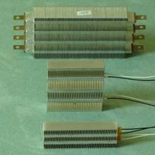 제어 캐비닛 용 단열 공기 가열 장치